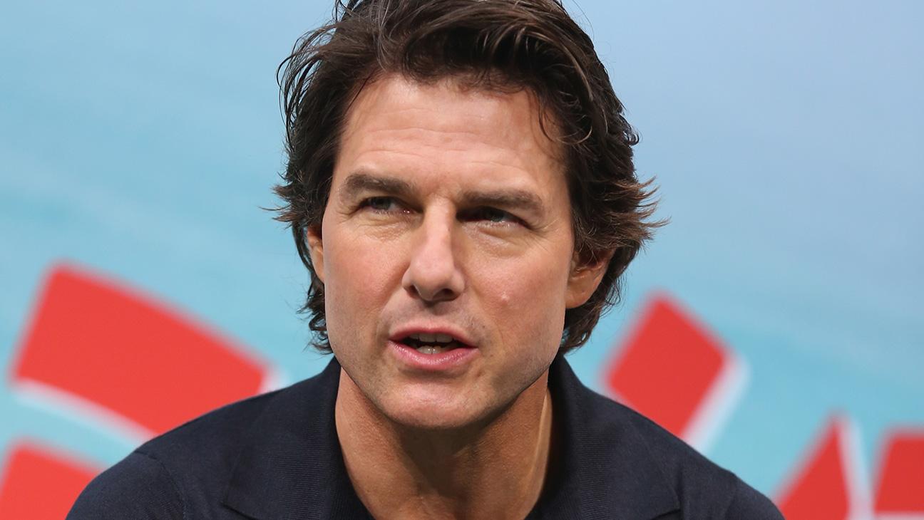 Tom Cruise Getty - H 2016