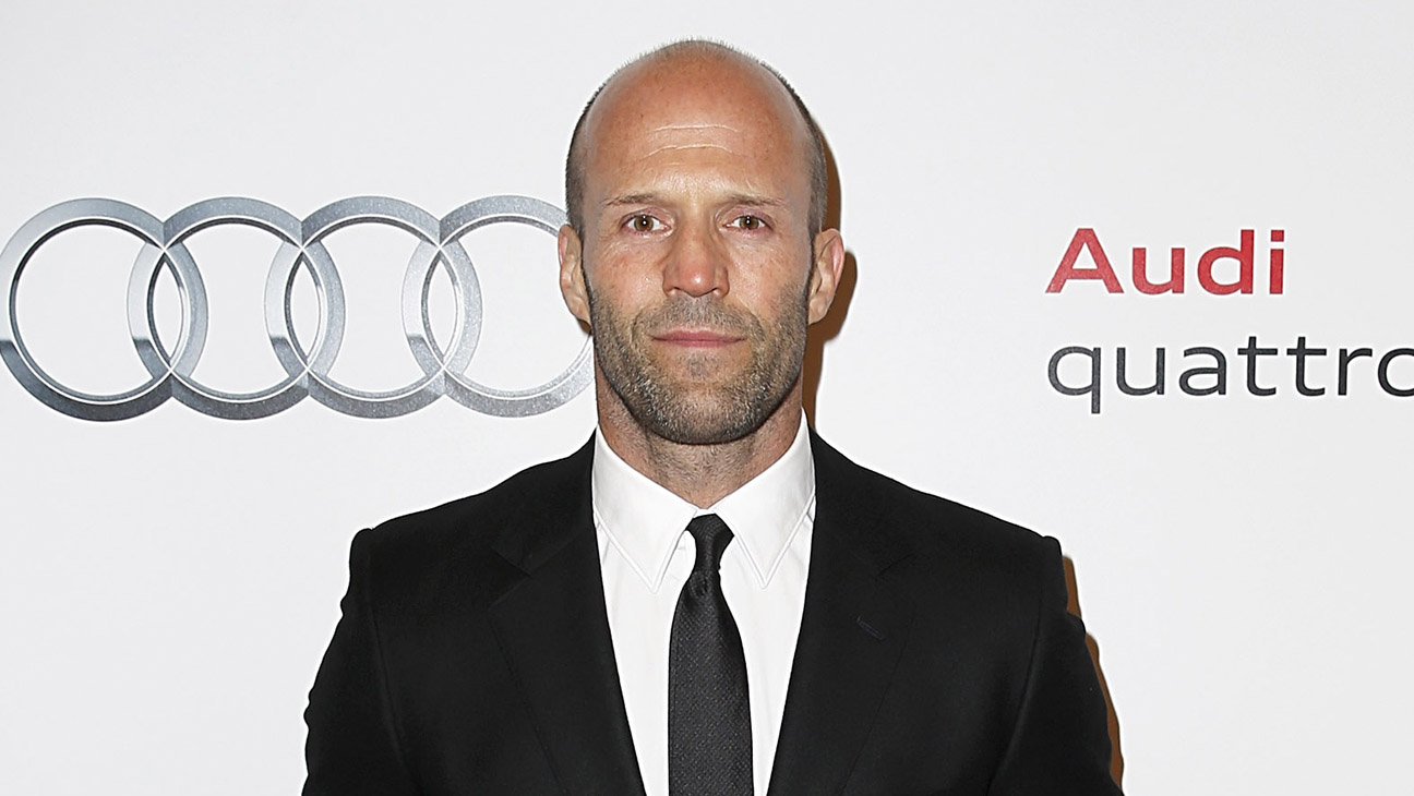 Jason Statham GETTY  - H 2016