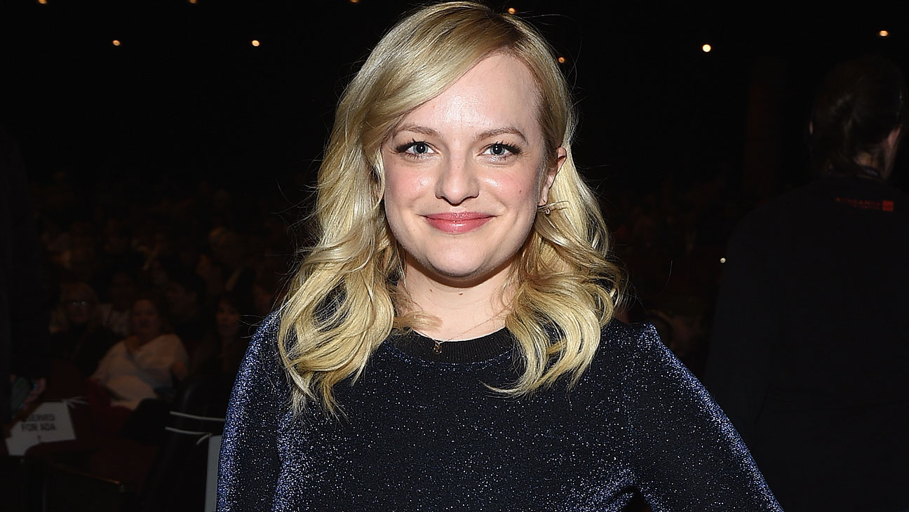 Elisabeth Moss -The Free World- Premiere-Getty-H 2016