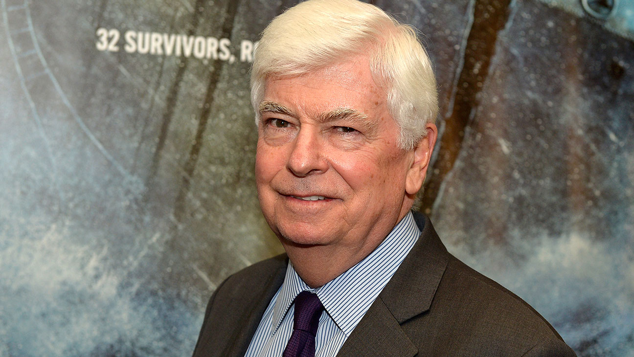 Chris Dodd -Getty-H 2016