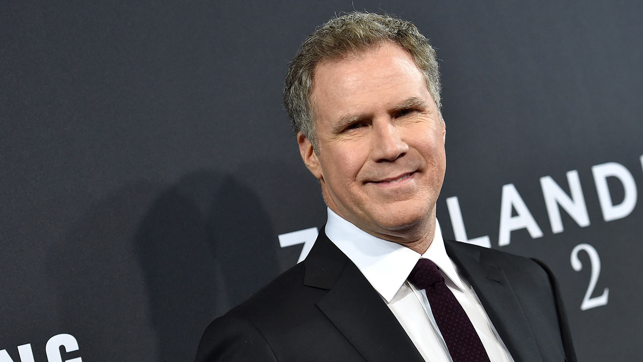 Will Ferrell attends the Zoolander 2 World Premiere - Getty-H 2016