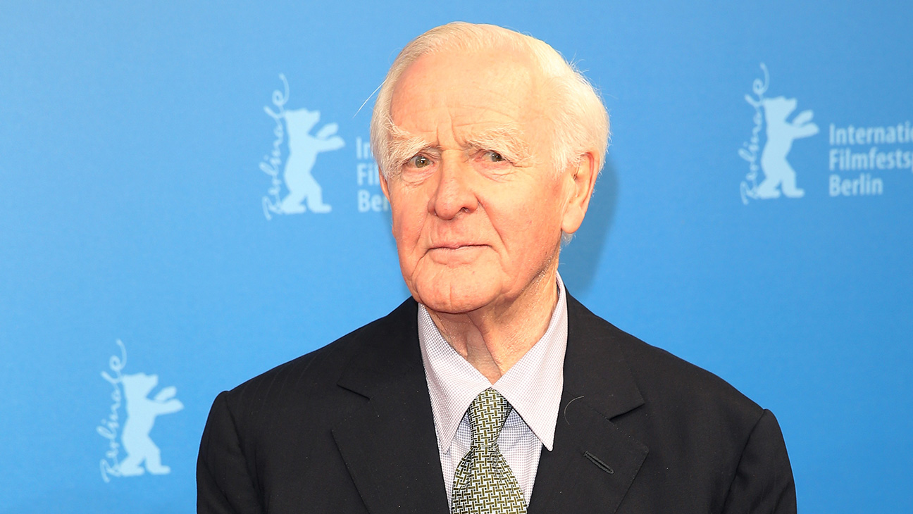 John le Carre, Master Spy Novelist, Dies at 89, Says His Agent