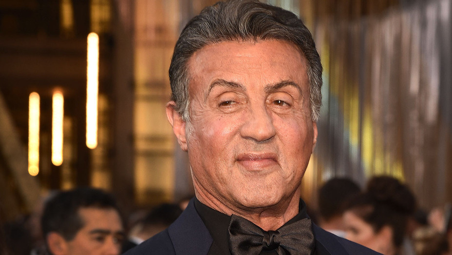 Sylvester Stallone attends the 88th Annual Academy Awards - Getty-H 2016