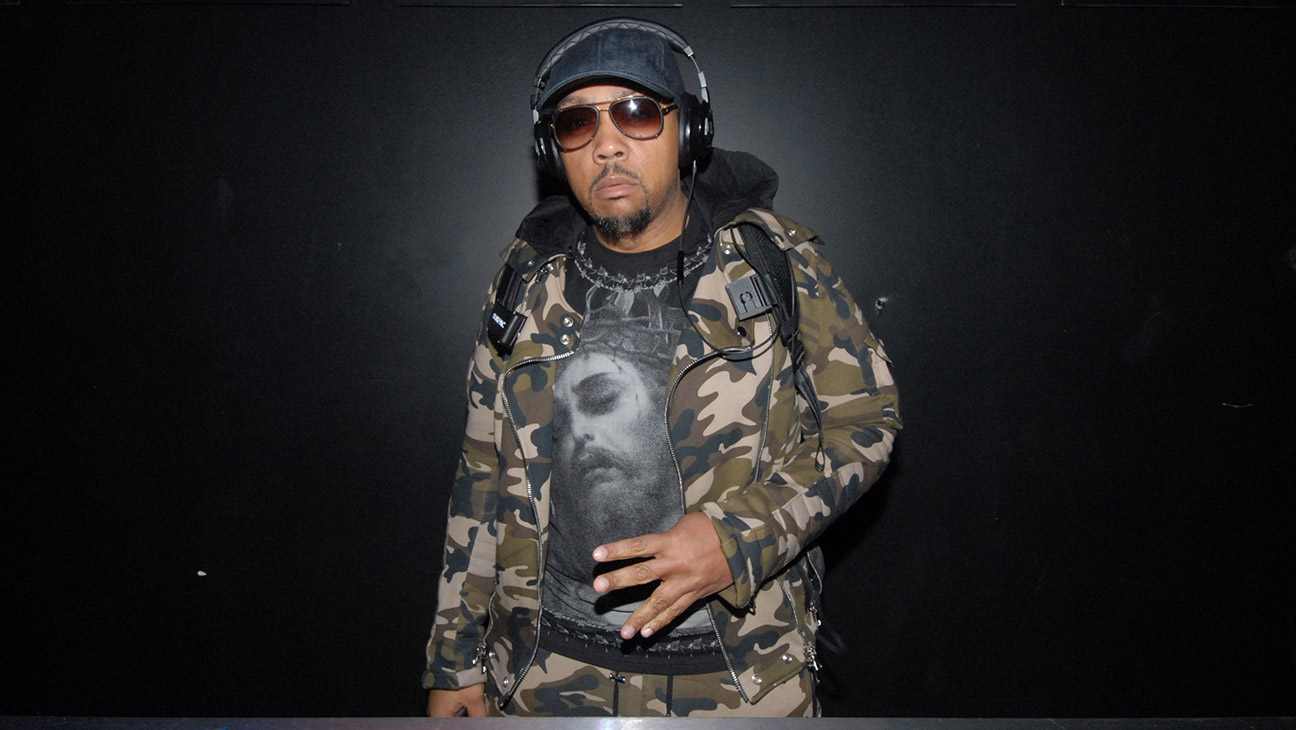 Timbaland GETTY - H 2016