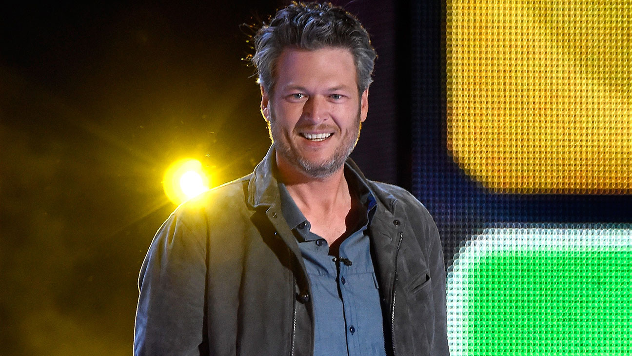Blake Shelton-Nickelodeon's 2016 Kids' Choice Awards- Getty-H 2016
