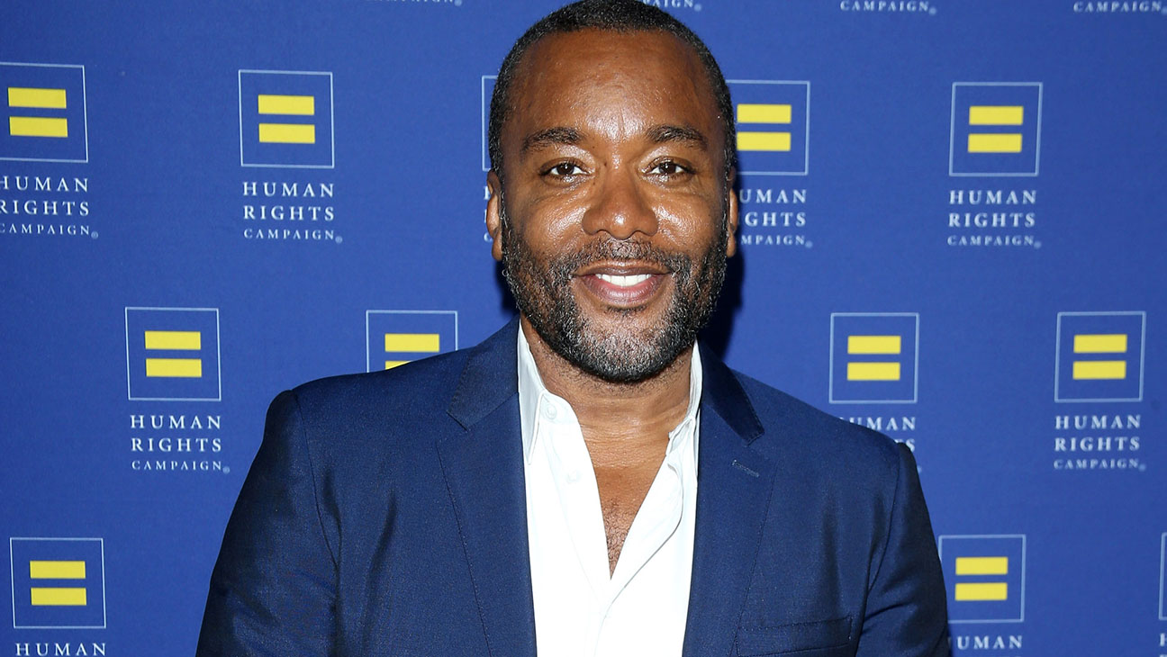 Lee Daniels - Human Rights Campaign 2016-Getty-H 2016