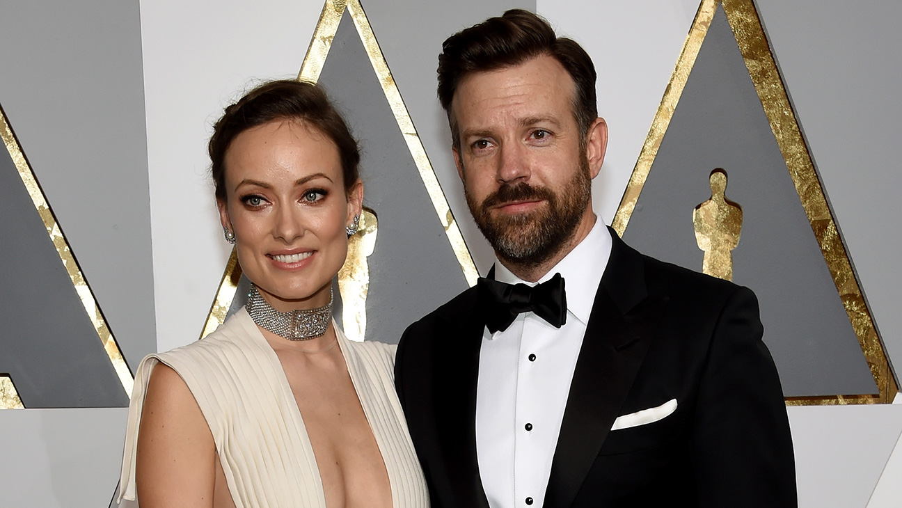 olivia wilde and jason sudeikis GETTY -H 2016