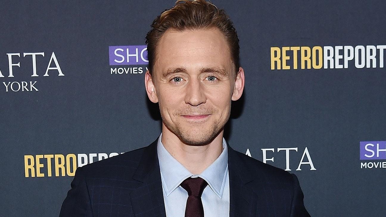 Tom Hiddleston -Getty-H 2016