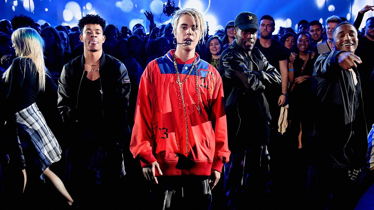 Justin Bieber GETTY - H 2016
