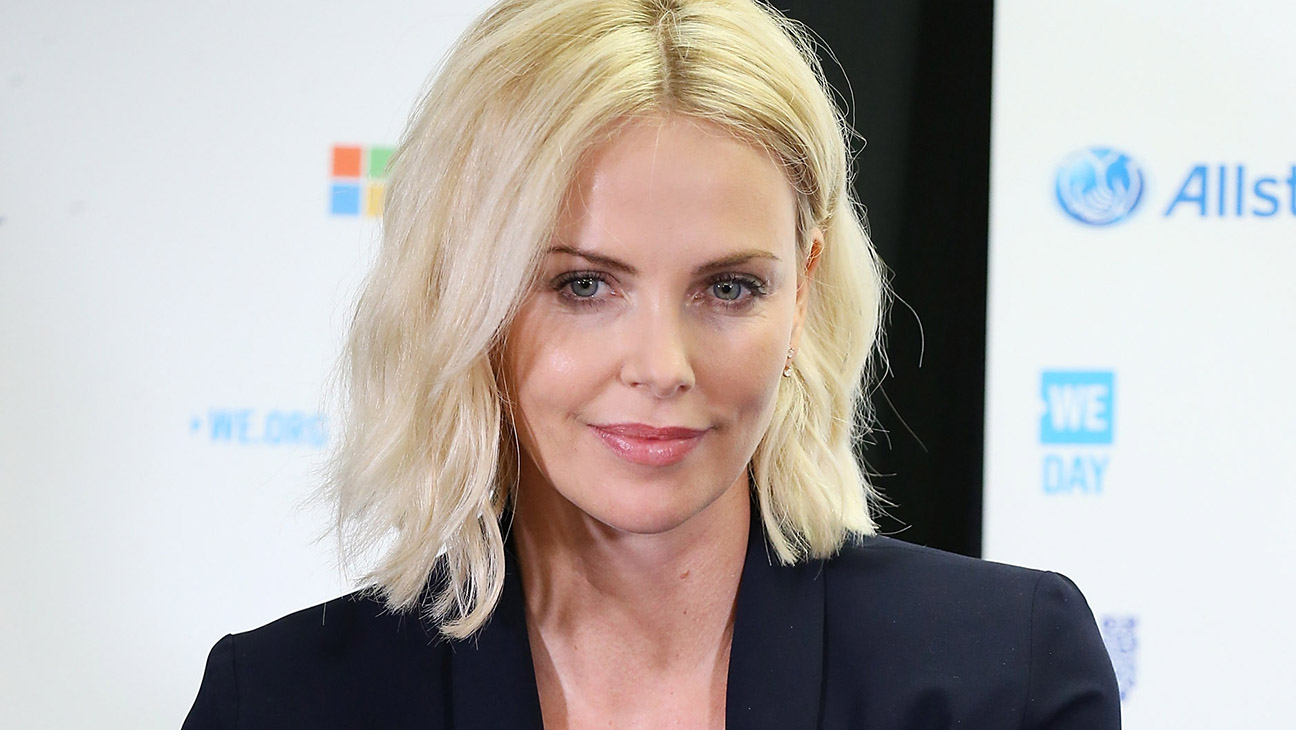 Charlize Theron GETTY - H 2016