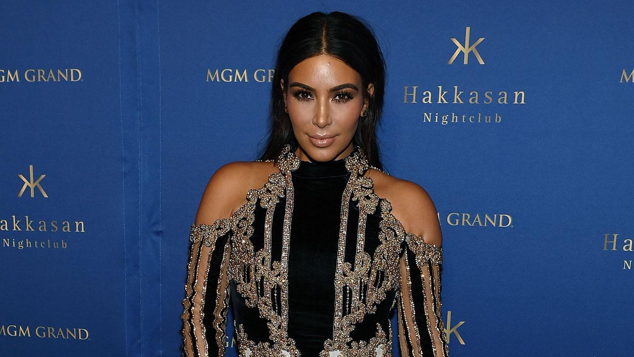 Kim Kardashian GETTY - H 2015