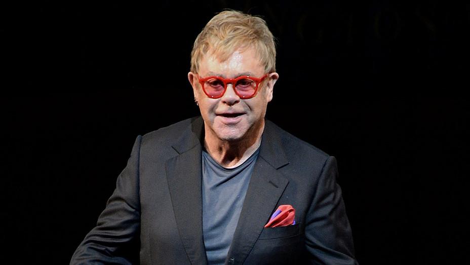 Elton John -Getty-H 206