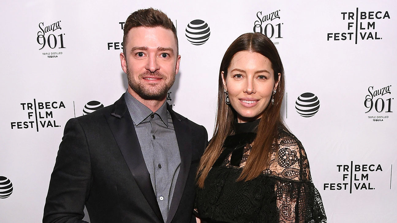 Justin Timberlake and Jessica Biel-Getty-H 2016