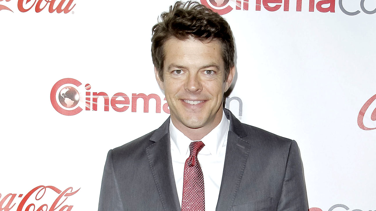 Jason Blum -  CinemaCon -Getty-H 2016