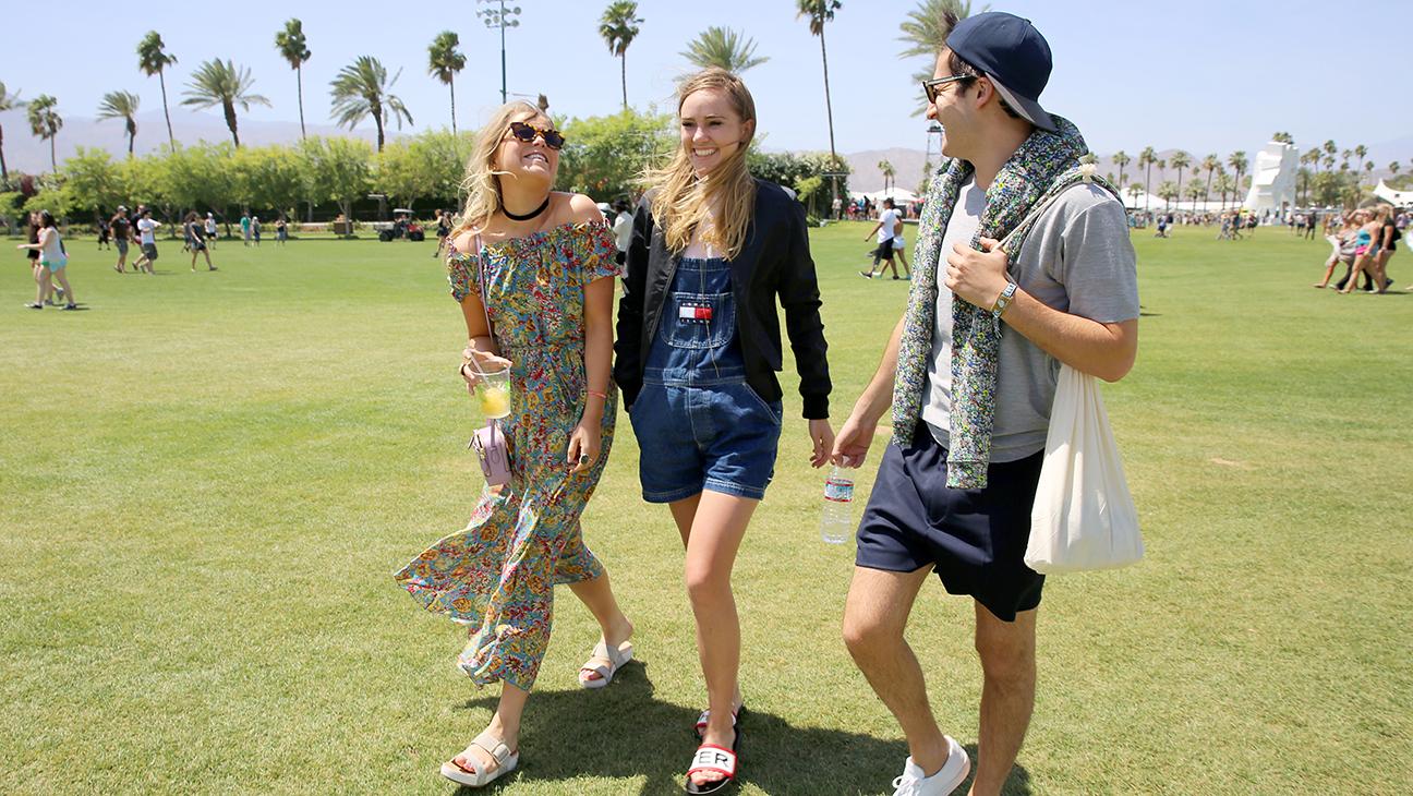 Suki Waterhouse Coachella GETTY - H 2016