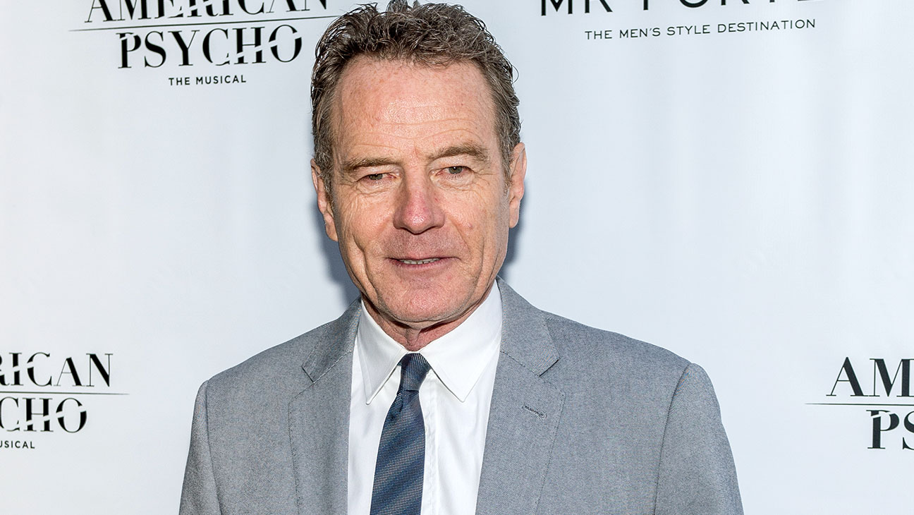Bryan Cranston - April 21, 2016 -Getty-H 2016