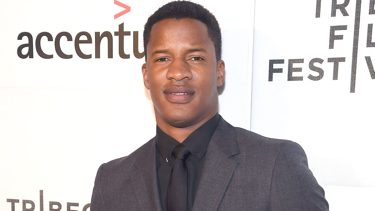 Nate Parker -Tribeca Disruptive Innovation Awards during 2016 Tribeca Film Festival -Getty-H 2016