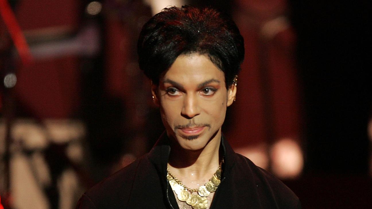 Prince 2005 GETTY - H 2016