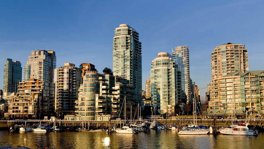 City skyline- Vancouver Canada - Getty-H 2016