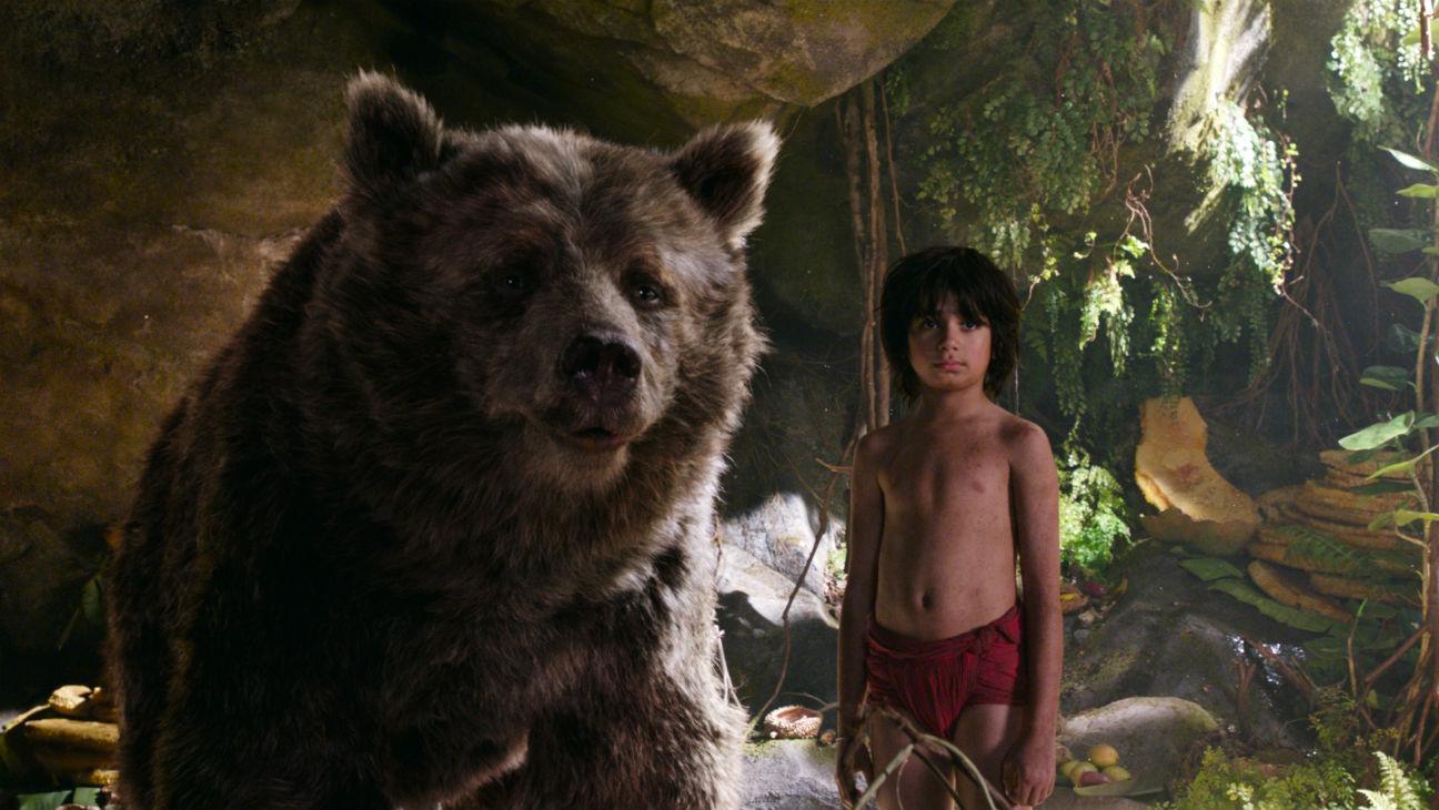 'The Jungle Book': How Jon Favreau Juggled Walt Disney's Legacy and Digital Effects That Go Beyond 'Avatar'