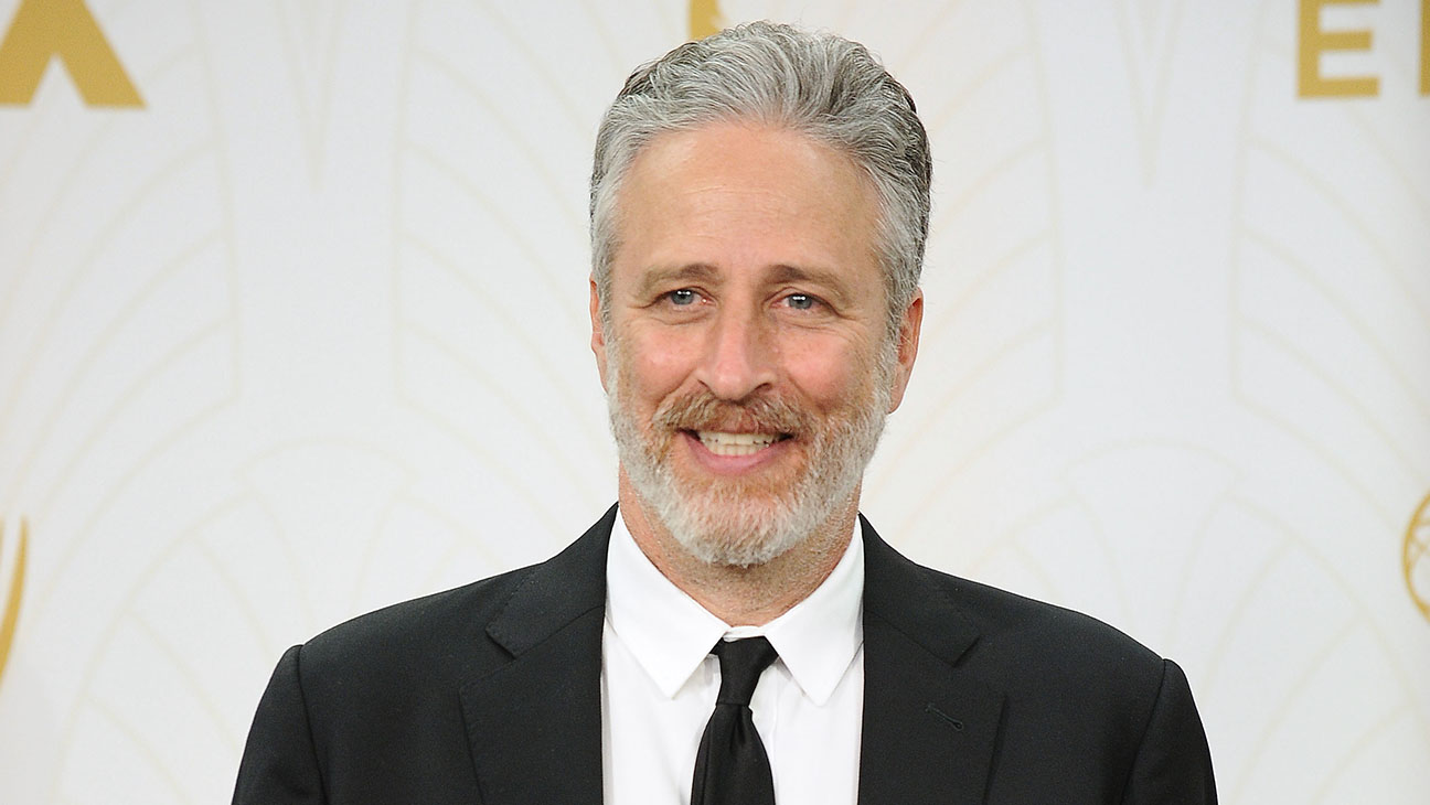 Jon Stewart - Getty 2016 - H