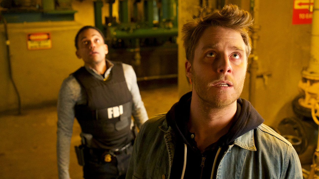 Limitless finale-H 2016