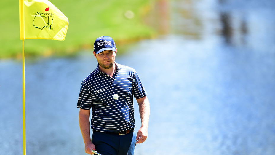 Masters Golf Tournament - Getty - H 2016