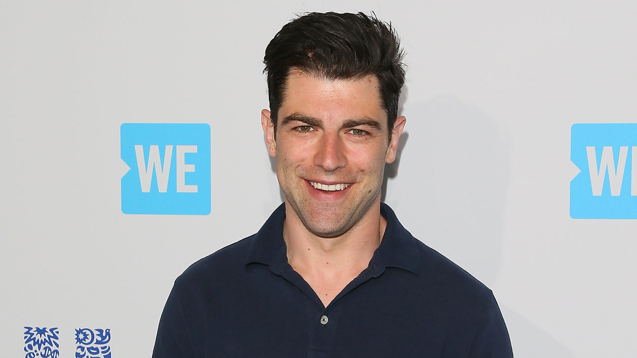 Max Greenfield - Getty - H 2016