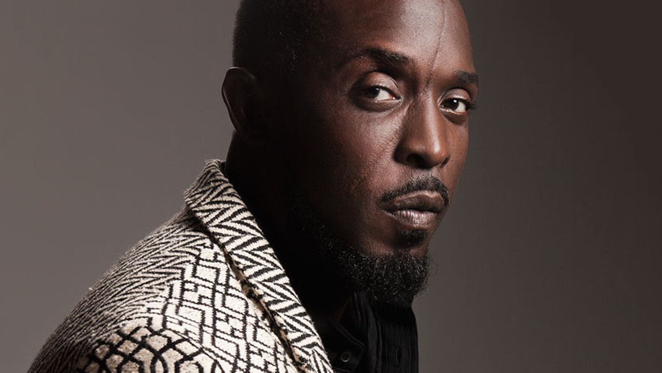 Michael Kenneth Williams - Publicity - H 2016