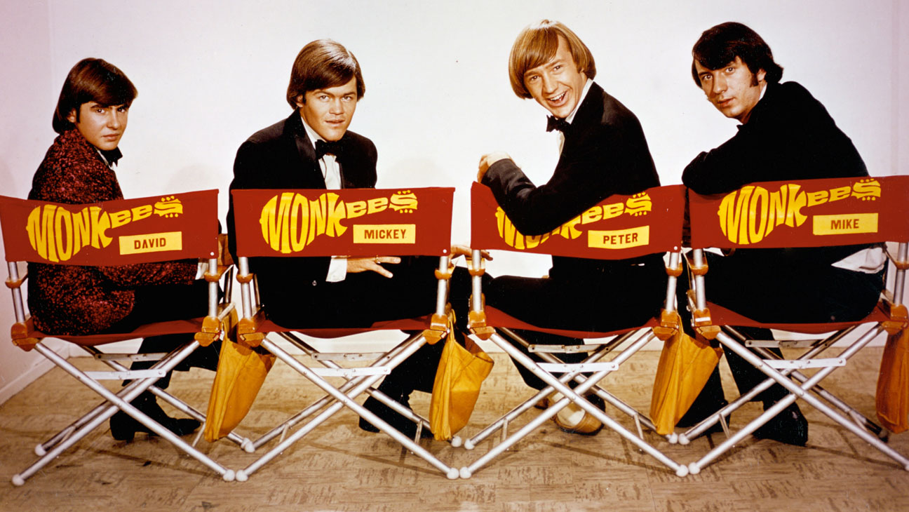 The Monkees - H 2016