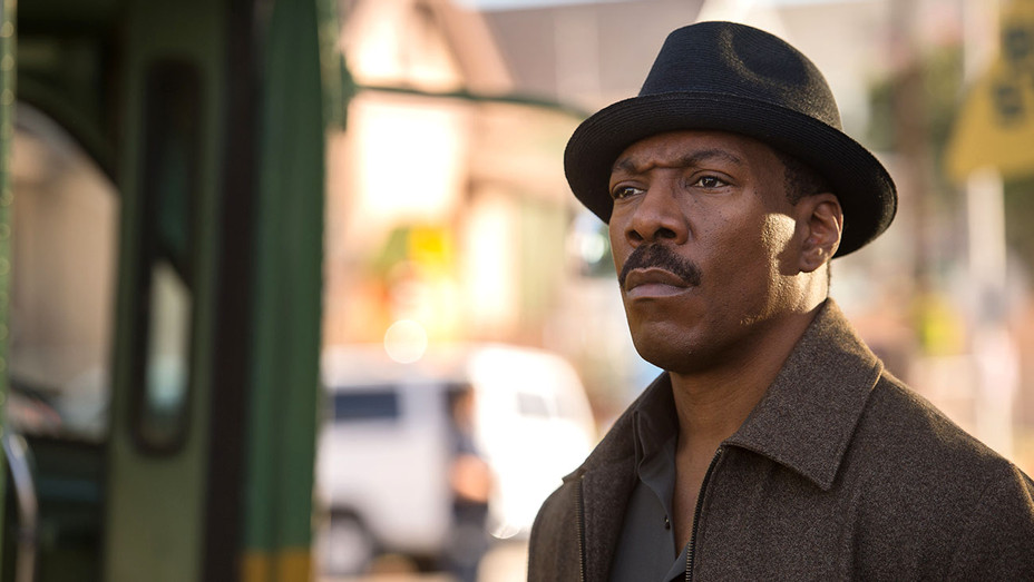 MR.CHURCH still 1- Eddie Murphy as Henry Joseph Church -H 2016