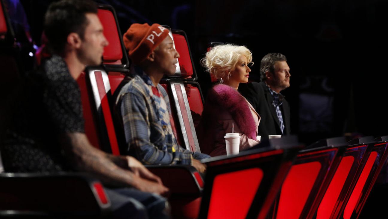 The Voice Season 10 - Top 11 Performances - H 2016