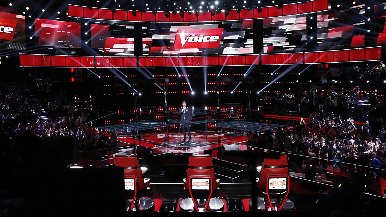 The Voice Season 10 - Top 10 Results - H 2016