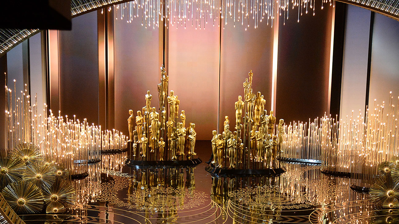 <p>Oscars_Stage - Getty - H 2016</p>