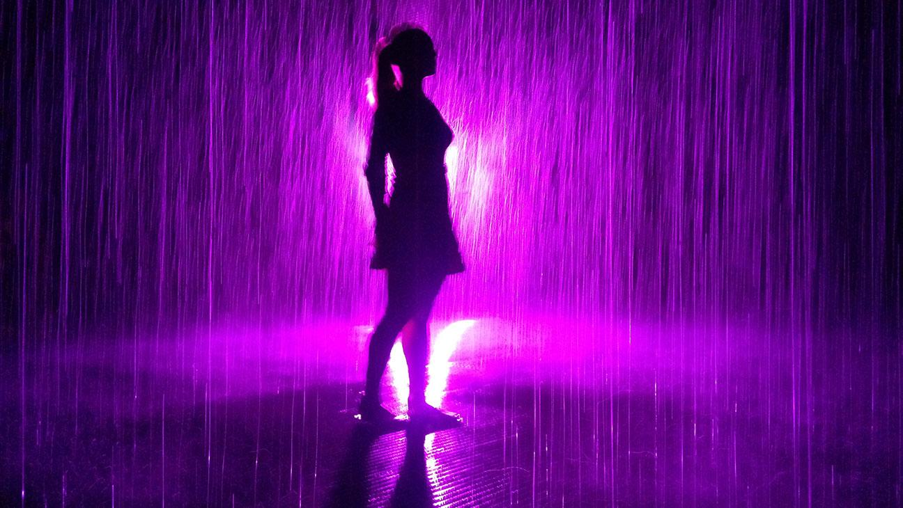 Purple Rain - H 2016