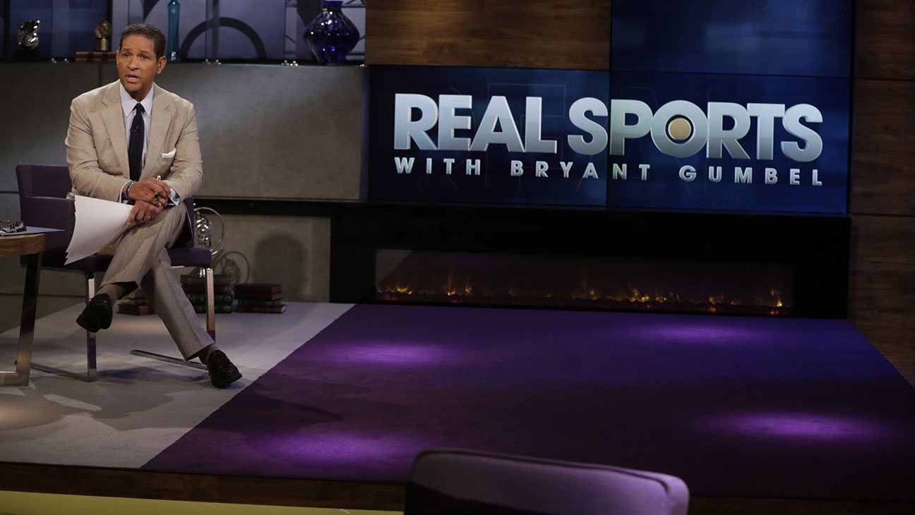 real sports with Bryant gumbel - H 2016