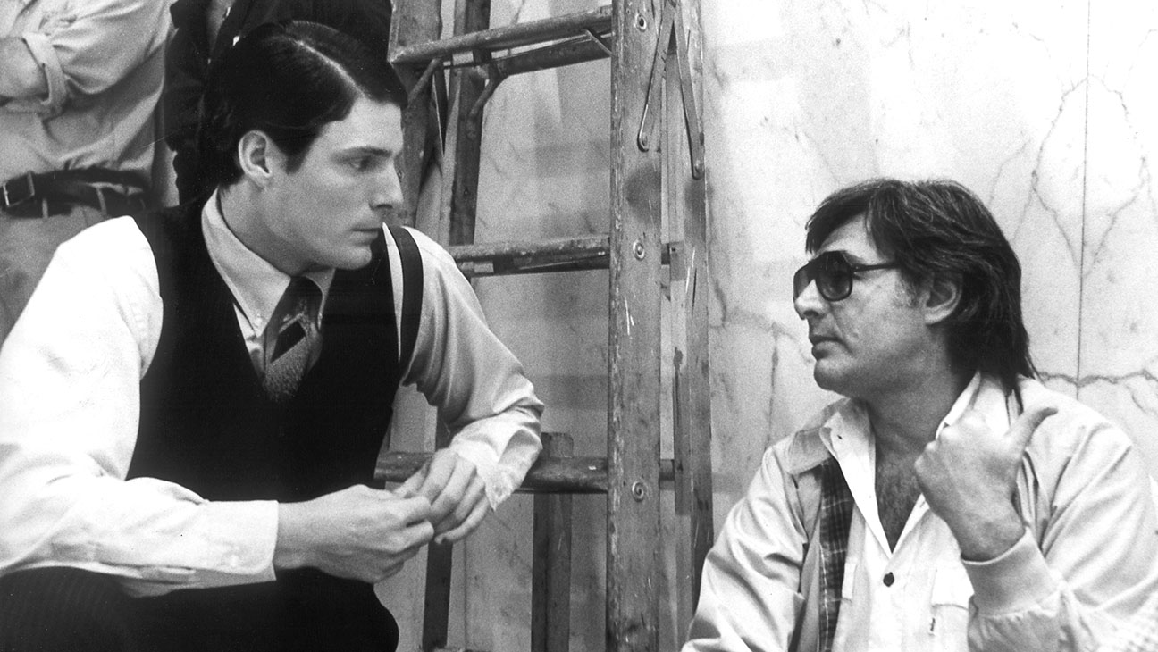 'Superman,' The Inside Story: Director Richard Donner Remembers Meeting Stallone to Play the Lead, Working With Brando, and a Near-Fatal Knife Attack