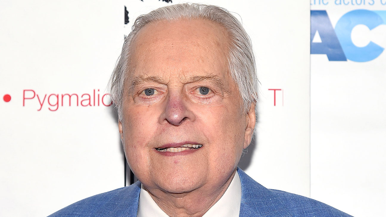 robert osborne - Getty - H 2016