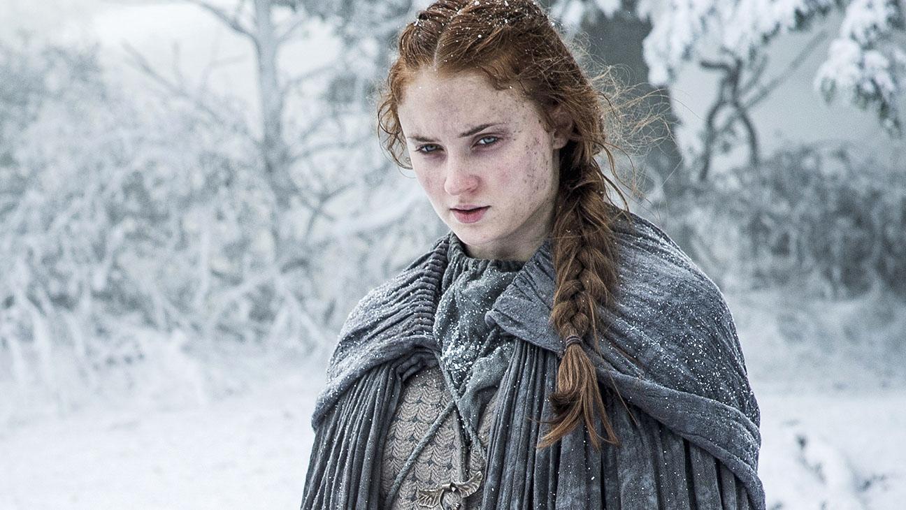 Game of Thrones-sansa-H 2016