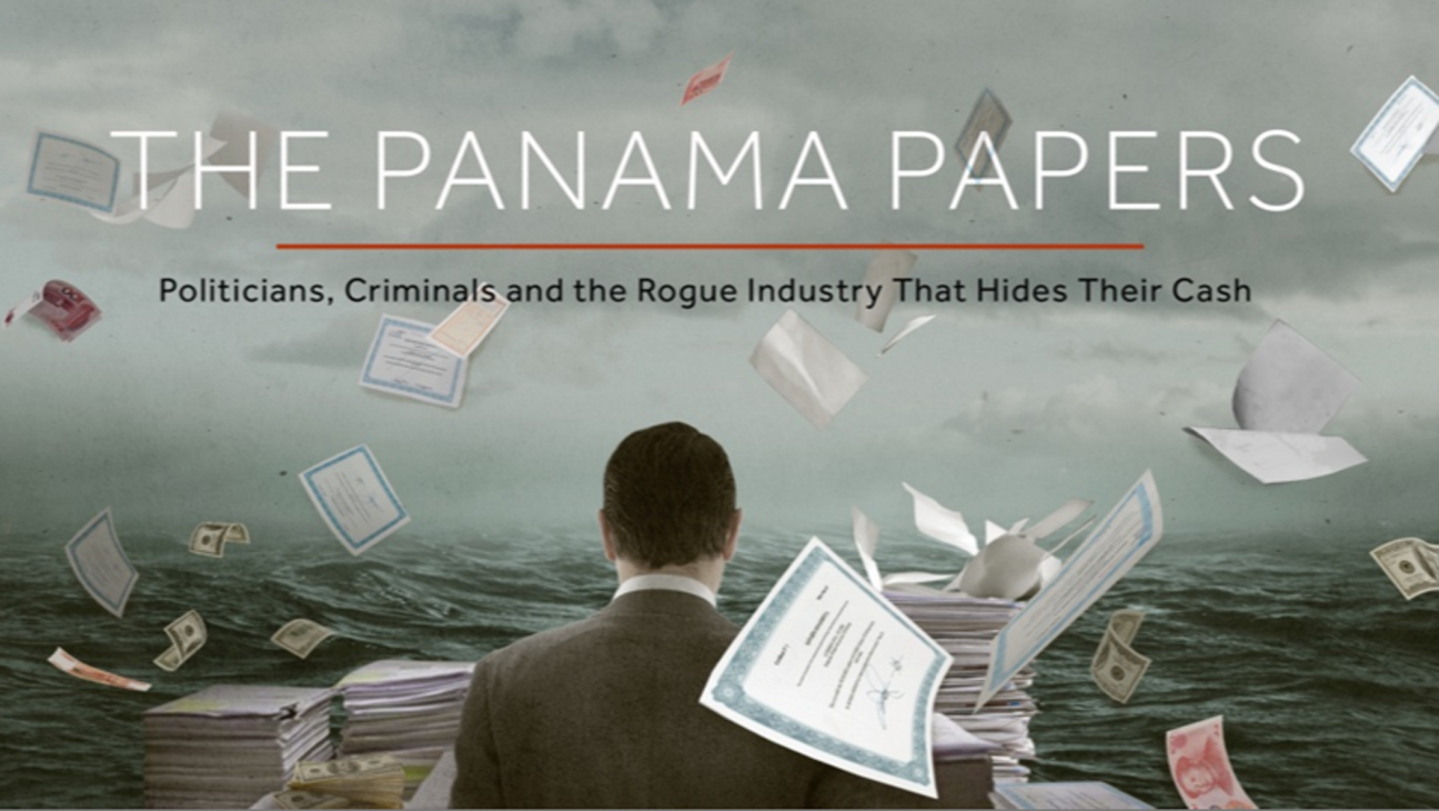 Panama Papers - H 2016