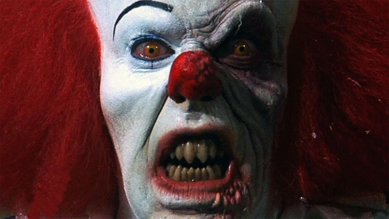 IT Clown - H 2016