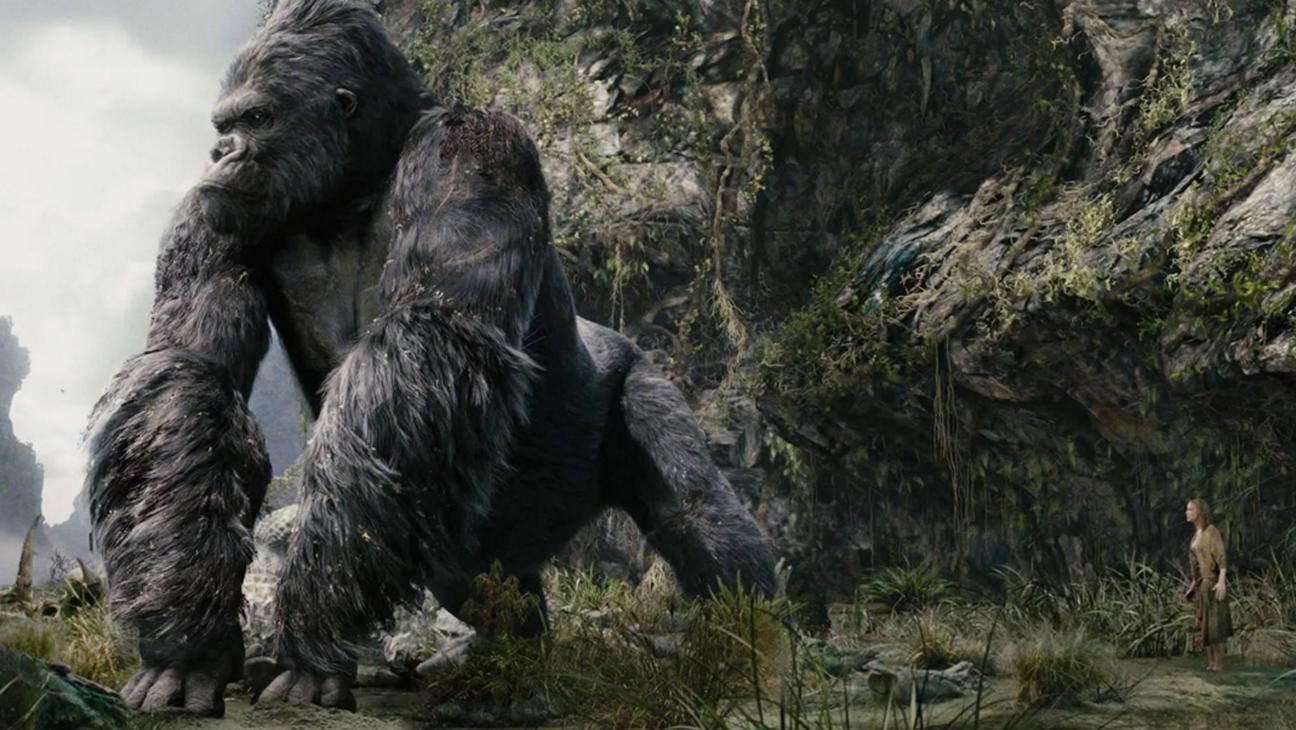 Kong: Skull Island - H 2016