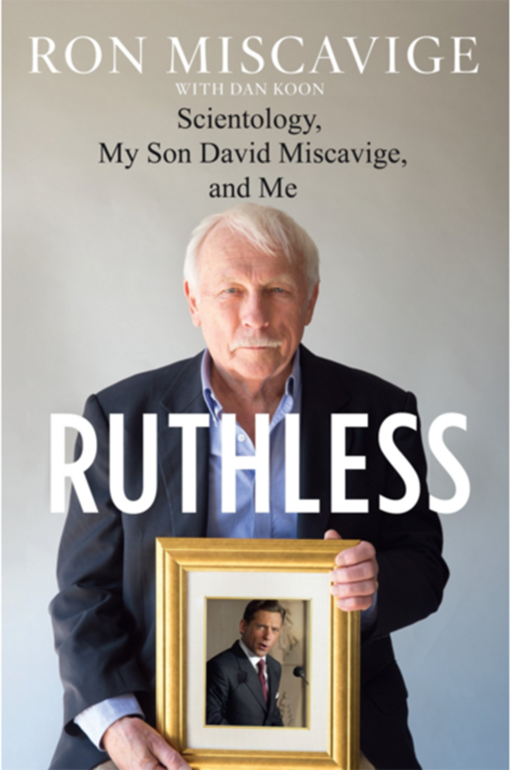 Ruthless Book Cover - P 2016