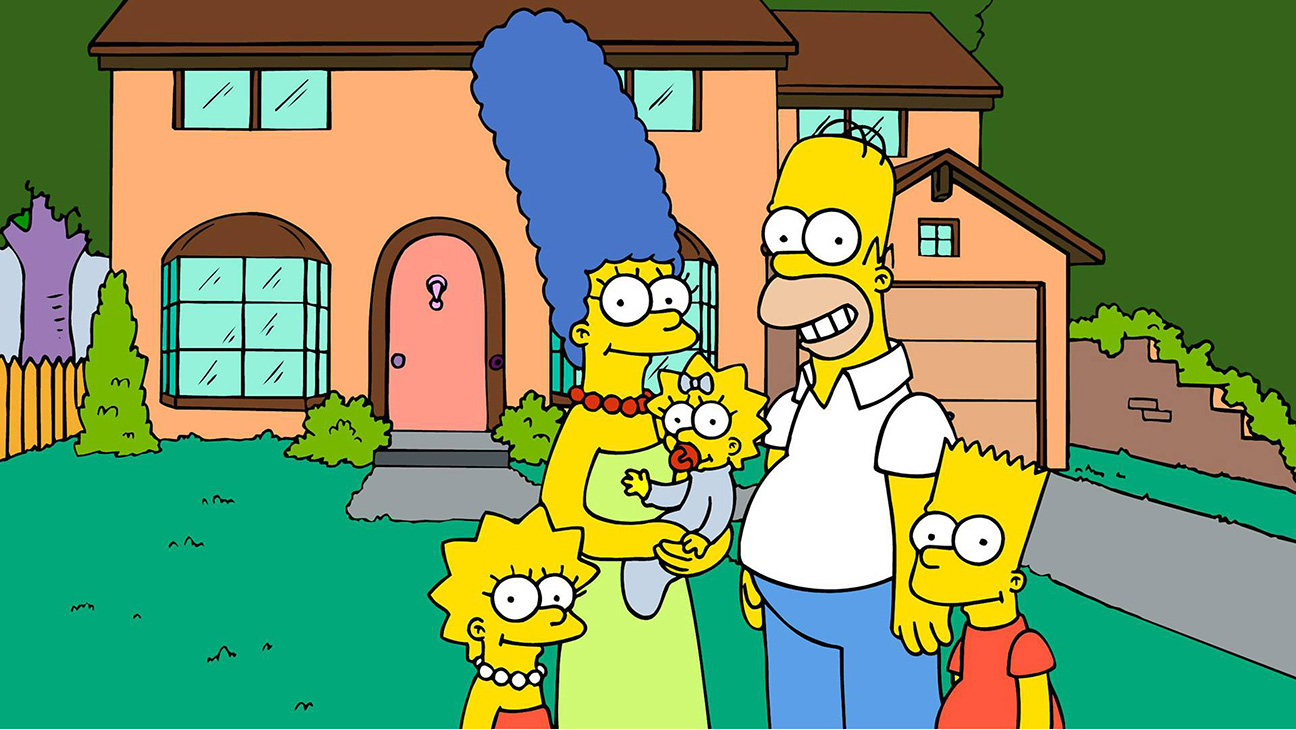 The Simpsons Still  - H 2016