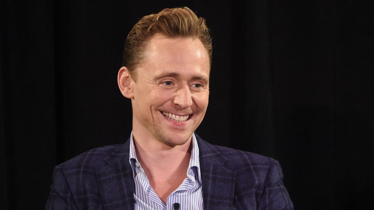 Tom Hiddleston - Getty - H 2016