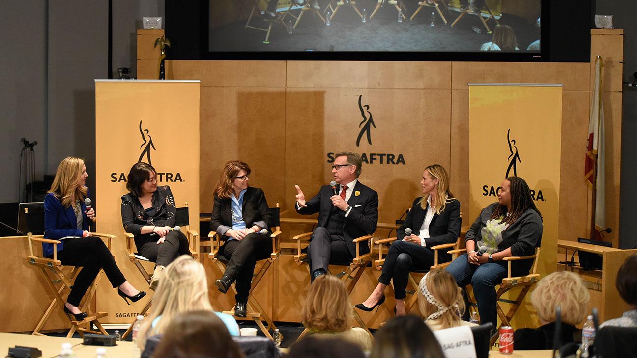 The 4%: Film's Gender Problem Screening - Publicity - H 2016