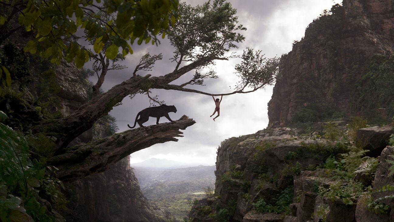 The Jungle Book Still 1 - H 2016