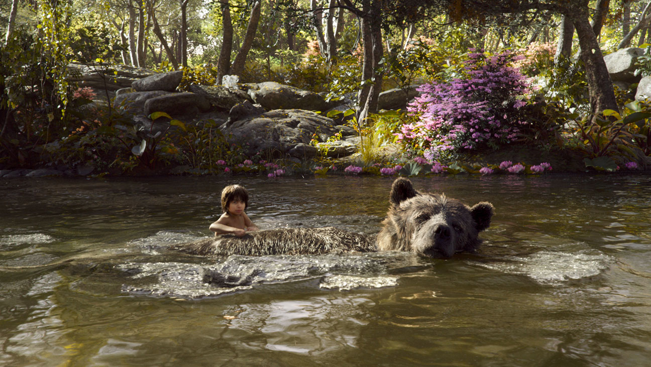 The Jungle Book Still 7 - H 2016