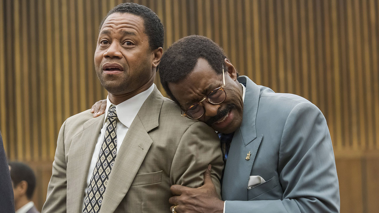 The People v OJ Simpson American Crime Story-Still-  Episode 110 -H 2016