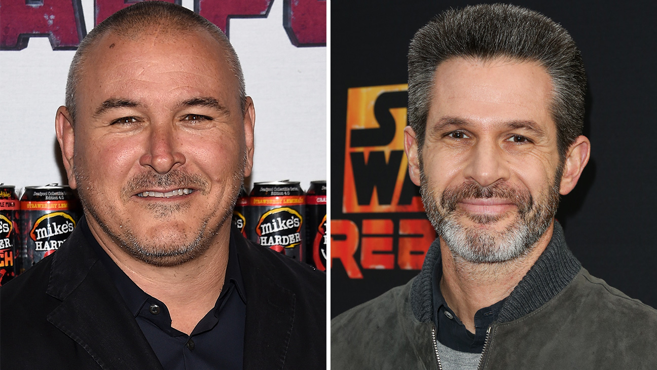Tim Miller and Simon Kinberg  - H 2016